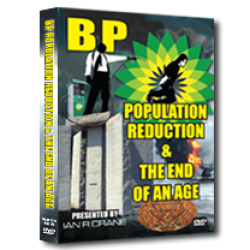 BP, Population Reduction and the End of an Age