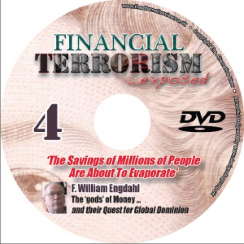 F. William Engdahl - The 'gods' of Money